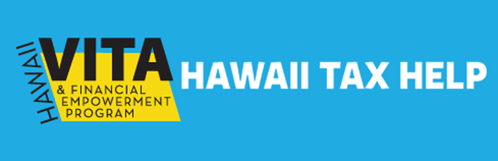 Hawaii Tax Help